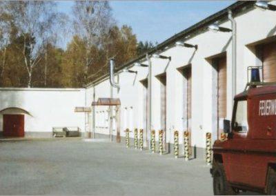 Feuerwehrtechnisches Zentrum
