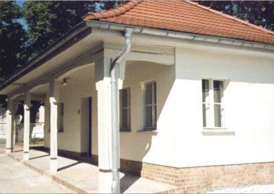 Bildungszentrum Plessow