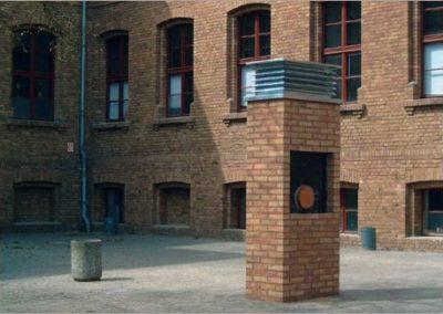 Grund- und Realschule in Werder / Havel