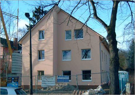 Haus für Kinder- und Jugendgruppen