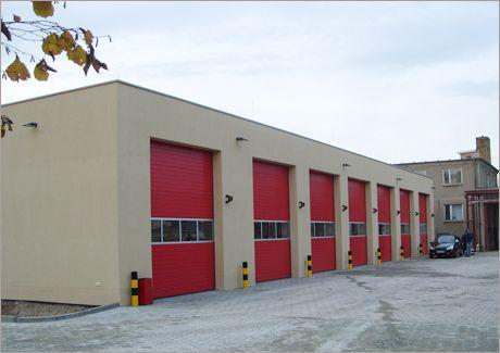 Sanierung Freiwillige Feuerwehr Werder