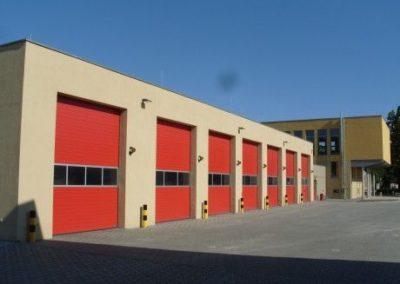 Freiwillige Feuerwehr Werder (Havel)