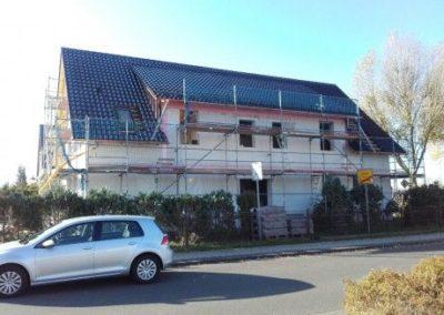 Mehrfamilienhaus M – 3WE