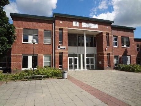 Schule 46 in Potsdam