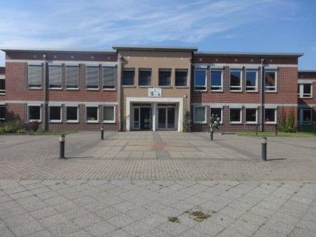 Schule 56 in Potsdam