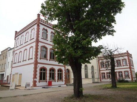 Bismarckhöhe Werder/Havel