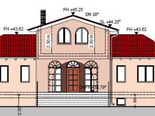 Einfamilienhaus K-L