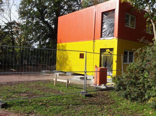 Erweiterungsbau Regenbogenschule
