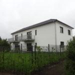 Mehrfamilienhaus K