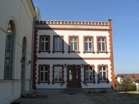 Fassadensanierung Bismarckhöhe Werder (Havel)