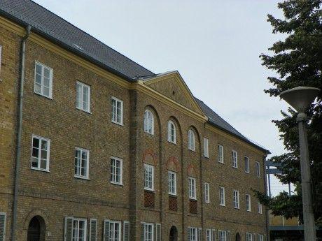 Dachgeschoss-Ausbau eines Mehrfamilienhauses
