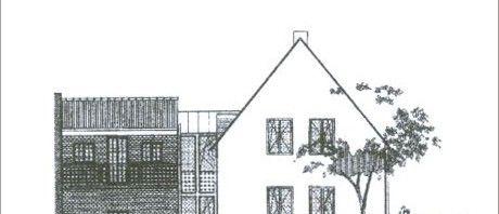 Anbau Einfamilienhaus N