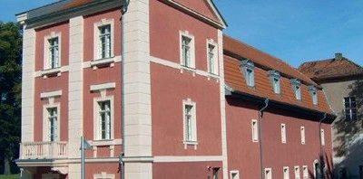 Herrenhaus Ribbeck, Plessow