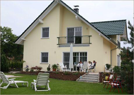 Einfamilienhaus N