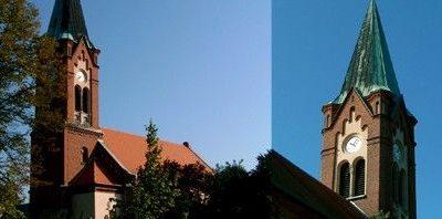 "Kirche ""Maria Meeresstern"""
