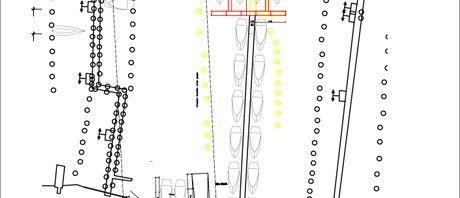 Erneuerung und Erweiterung vorhandener Steganlagen