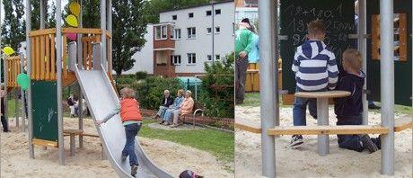 Spielplatz Gewoba