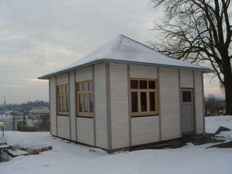 Pavillon Werder (Havel)