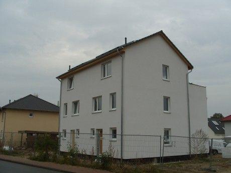 Doppelhaus S-P / S