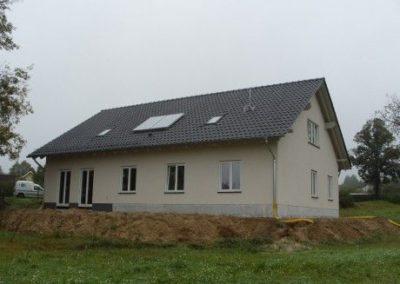 Einfamilienhaus A