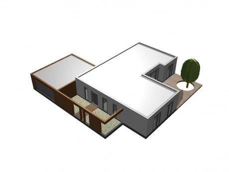 Einfamilienhaus G