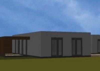 Einfamilienhaus G2