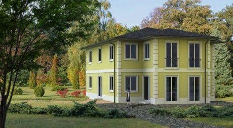 Einfamilienhaus K-L2