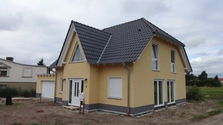 Einfamilienhaus B-E