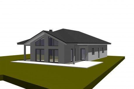 Einfamilienhaus J-W