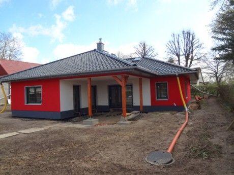 Einfamilienhaus B