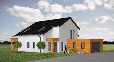 Einfamilienhaus H